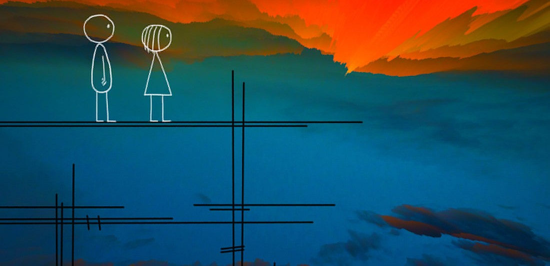 Don Hertzfeldt Talks 'World of Tomorrow'