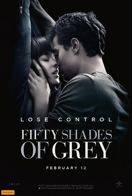 Fifty Shades Of Grey Hd Stream