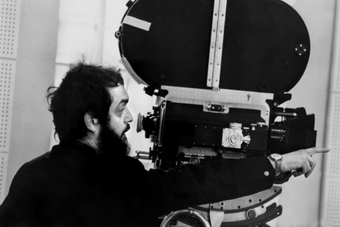 Behind the Clapperboard: The Shining (1980). Stanley Kubrick |Stanley Kubrick The Glare