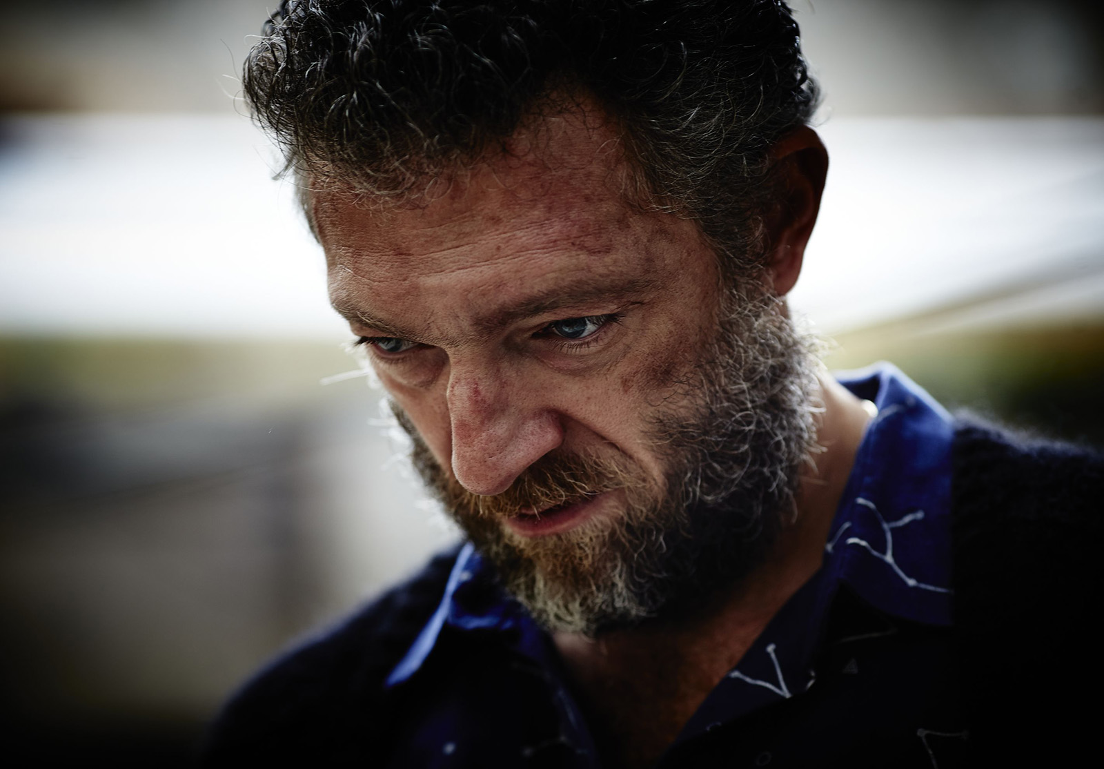 Vincent Cassel Leads a Cult In New Trailer For 'Partisan'