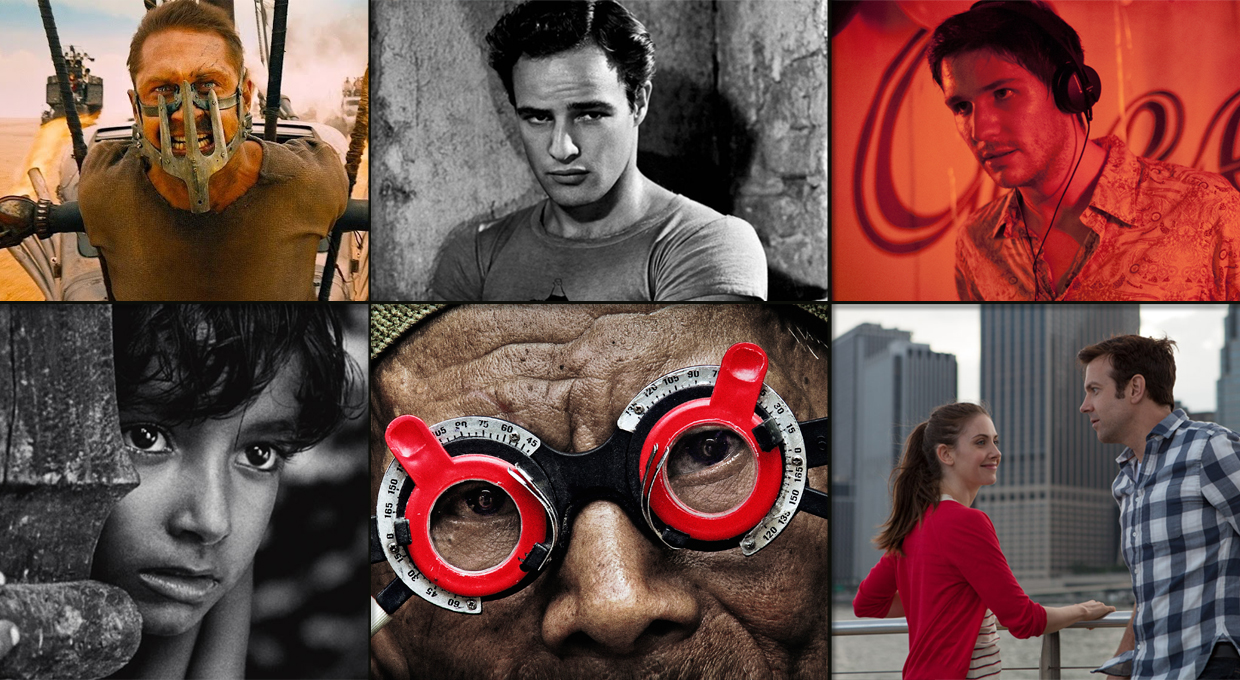 50 Films to See This Summer