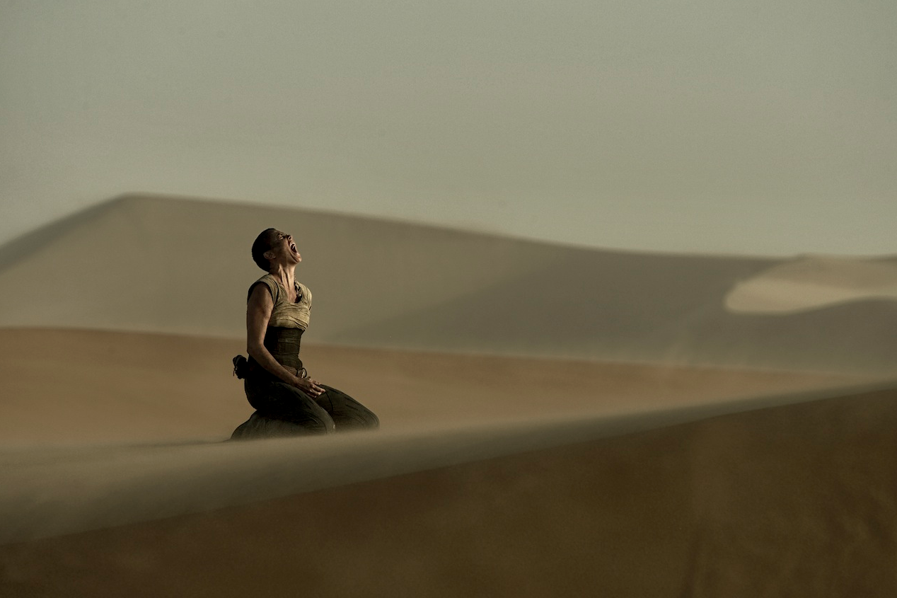 Where to Stream the Best Films of 2015