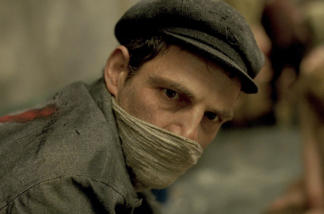 The Making of 'Son of Saul'