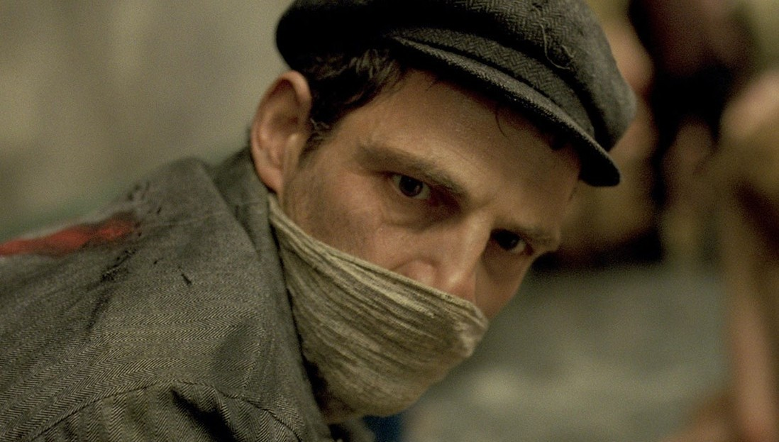 Son Of Saul Stream Deutsch