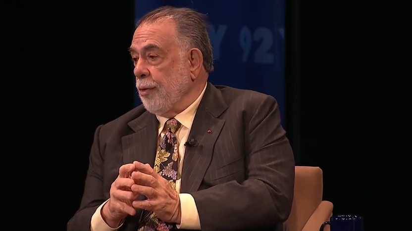 watch francis ford coppola s recent discussion on film history. Cars Review. Best American Auto & Cars Review