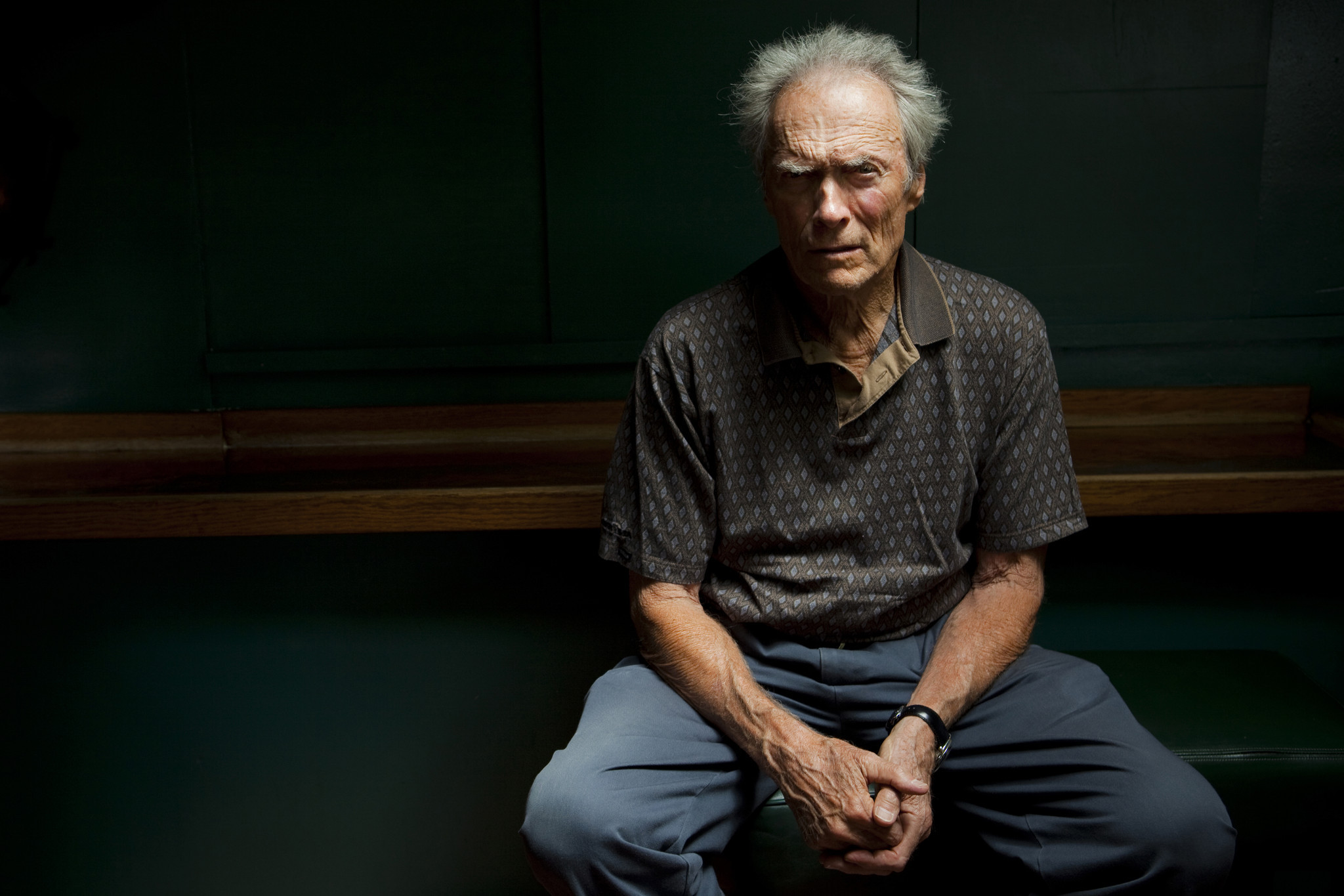 Clint Eastwood directs Paris train terror film