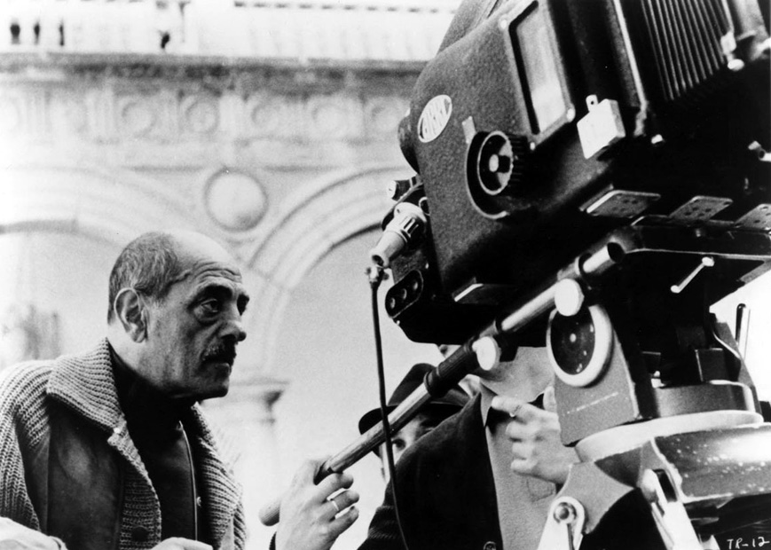 Watch an 85-Minute Documentary on the Life and Career of Luis Buñuel