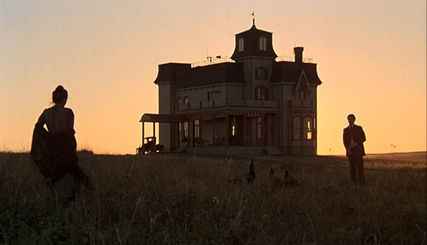 The Origins and Creation of Terrence Malick's 'Days of Heaven'