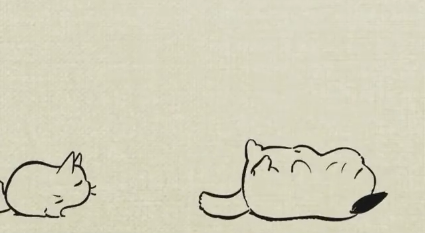 Line Art Studio Serpong : Watch a collection of ads from studio ghibli directed by