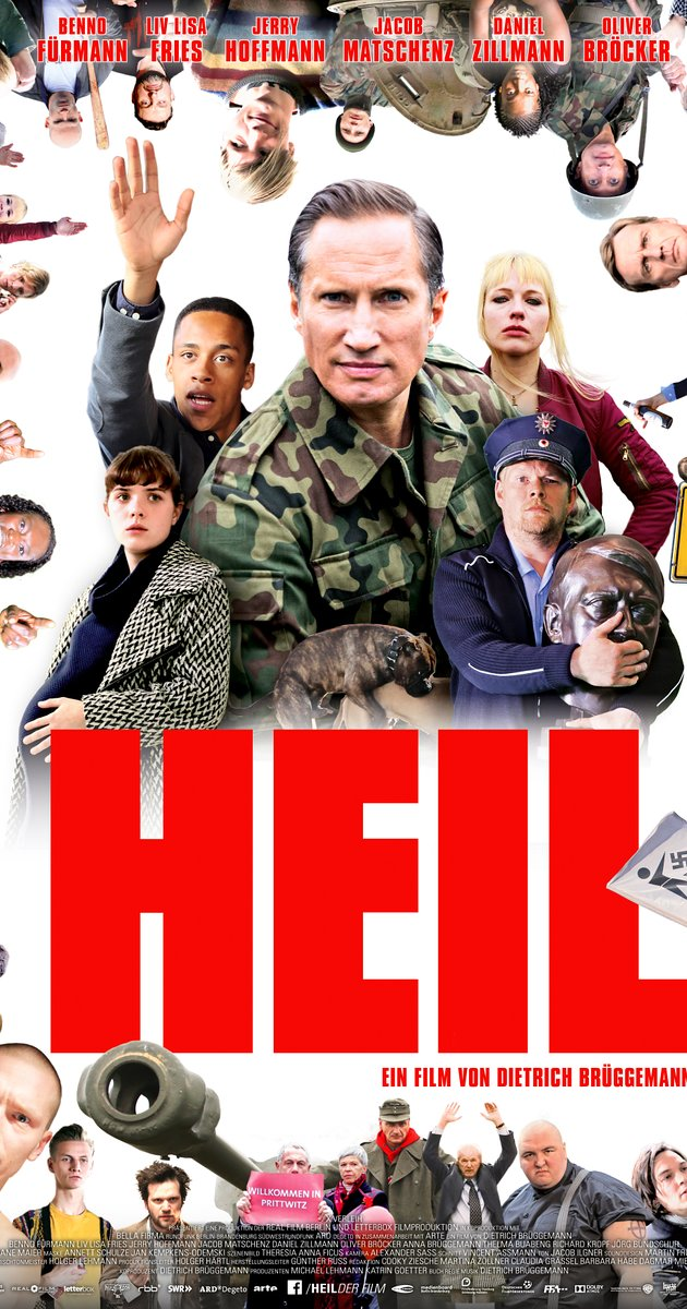 Film Heil Stream