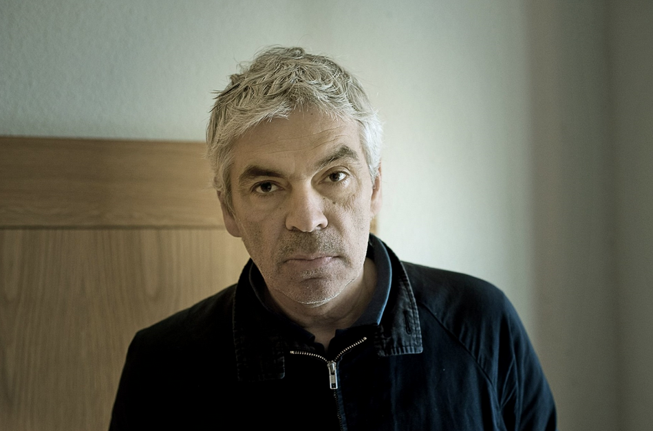 Pedro Costa Talks Filmmaking