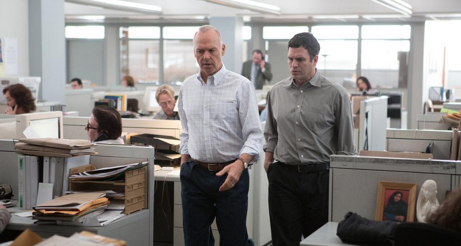 10 Films to Watch Before 'Spotlight'