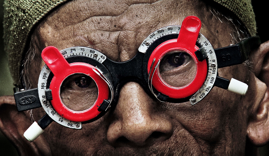The Making of 'The Look of Silence'