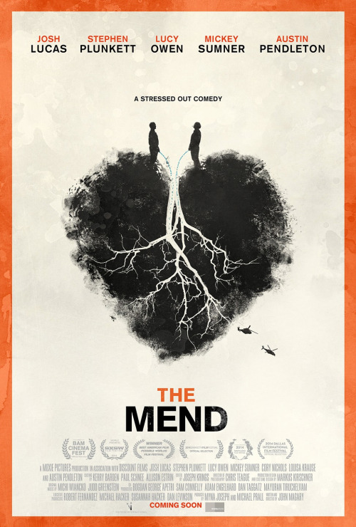 the_mend_poster