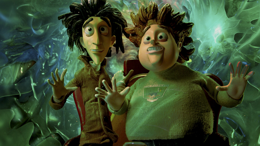 Go to 'Hell and Back' In First Red Band Trailer For R-Rated Stop-Motion Animation