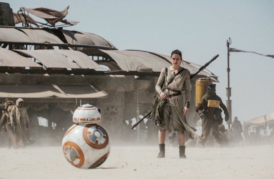 Watch a 2.5-Hour Documentary on the Making of 'Star Wars' as New 'The Force Awakens' Footage Arrives