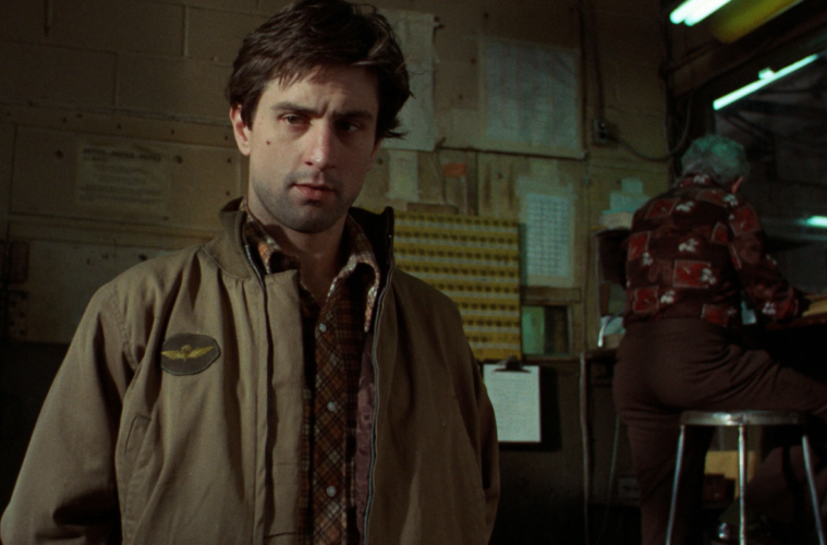 Explore the Themes of Martin Scorsese's 'Taxi Driver' in Feature ... Taxi Driver  فيلم