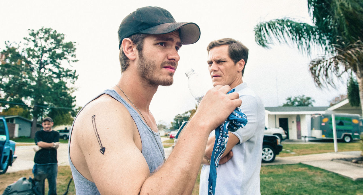 New to Streaming: '99 Homes,' 'The Night Before,' 'The Peanuts Movie,' and More