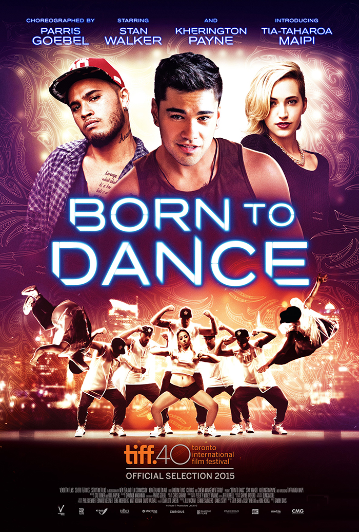 dance film review: