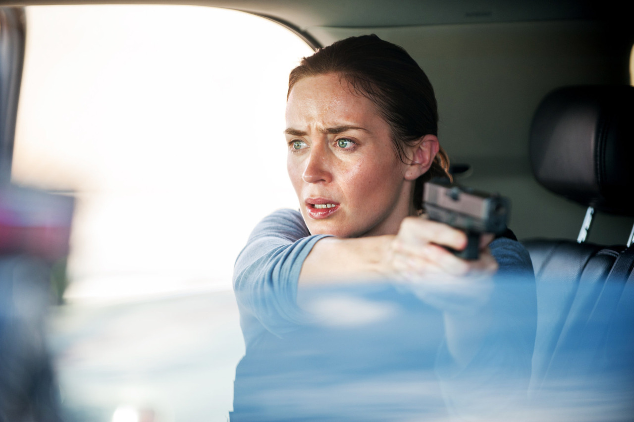8 Films to Watch After 'Sicario'