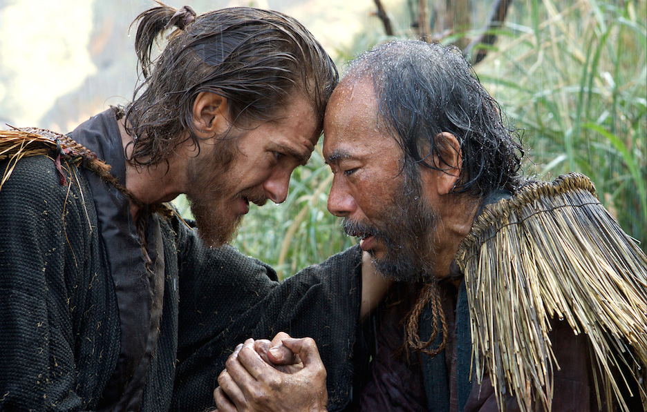 Martin Scorsese Says 'Silence' Will Be Ready for Release This Year