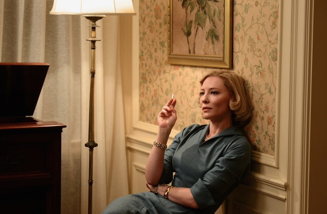 Todd Haynes on the Making of 'Carol'