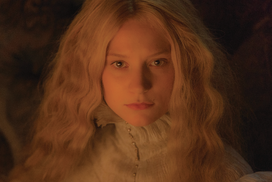 10 Films to Watch After 'Crimson Peak'