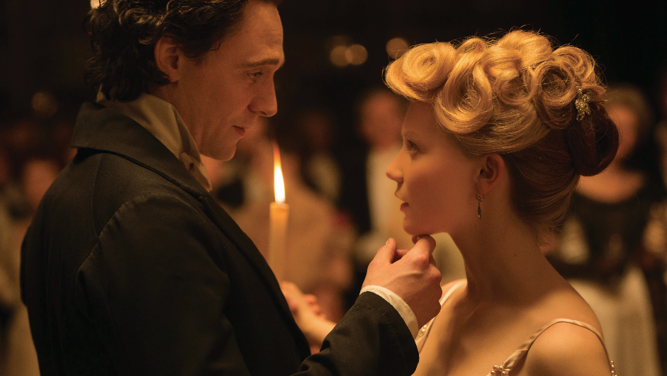 Recommended Discs & Deals of the Week: 'Crimson Peak,' '99 Homes,' 'Whiplash,' and More