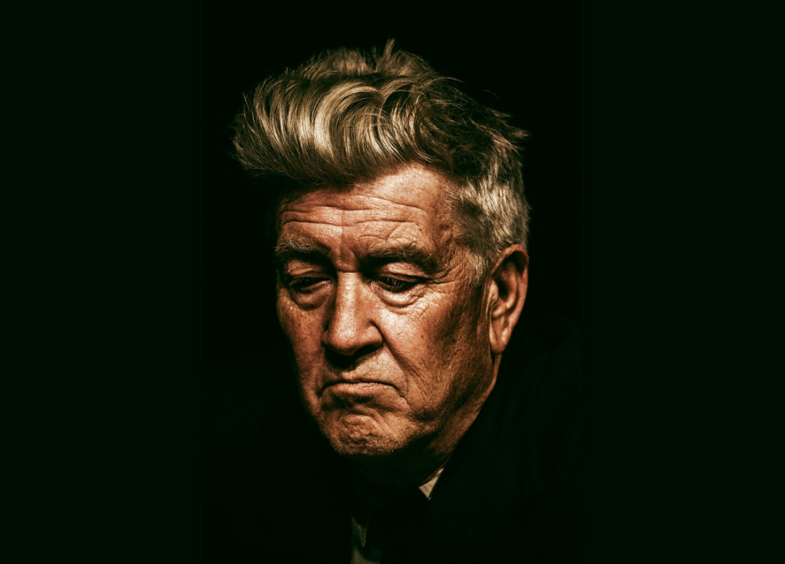 The Mysteries of David Lynch