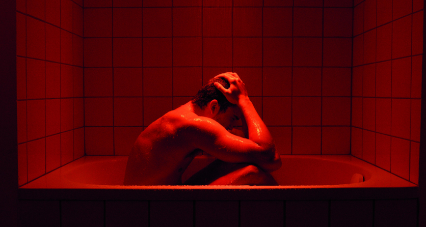 Gaspar Noé Talks 'Love'