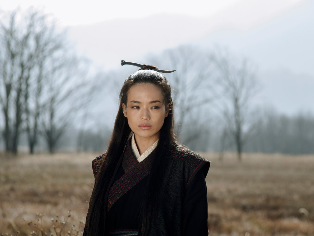 The Making of 'The Assassin'