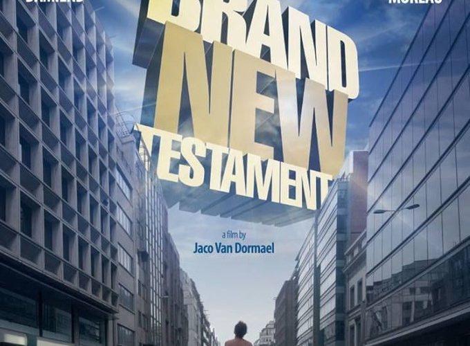 The Brand New Testament Stream