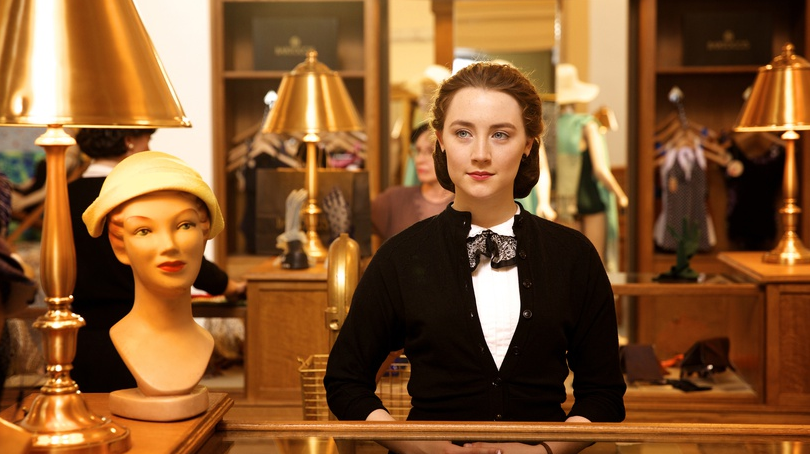 Composer Michael Brook Discusses Scoring John Crowley's Understated 'Brooklyn'