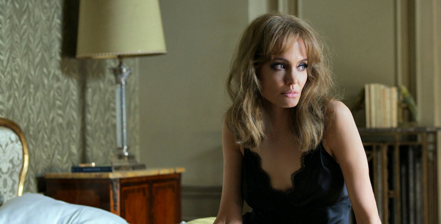 'By the Sea' Cinematographer Talks Angelina Jolie Pitt's Creative Force, and More
