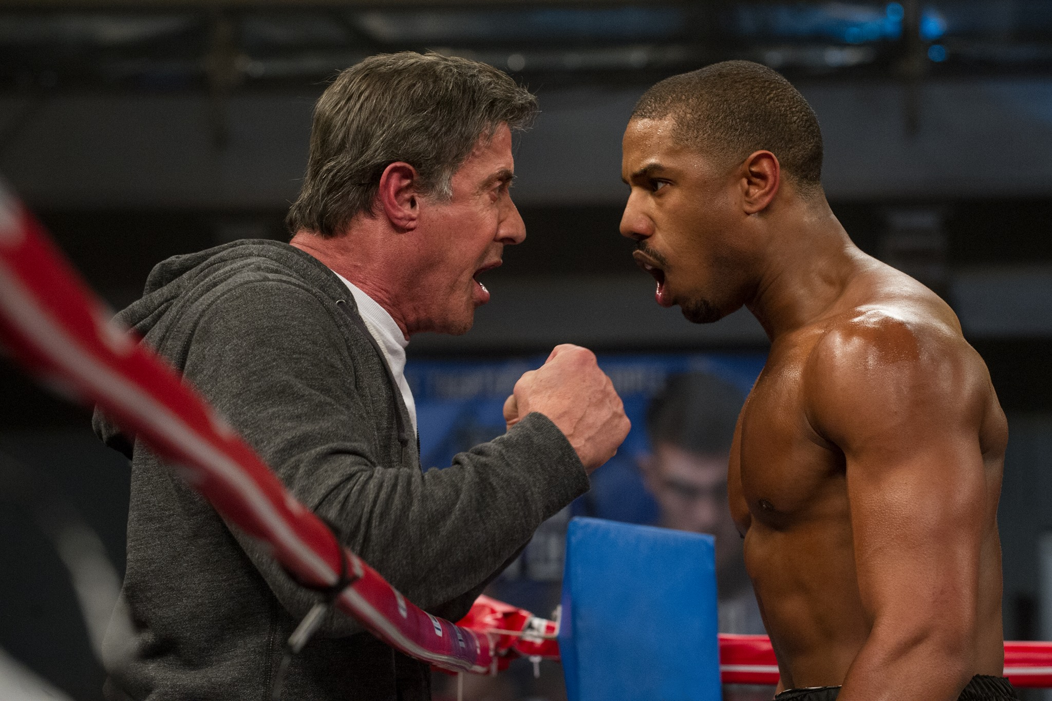 10 Great Boxing Movies to Watch After Seeing 'Creed'