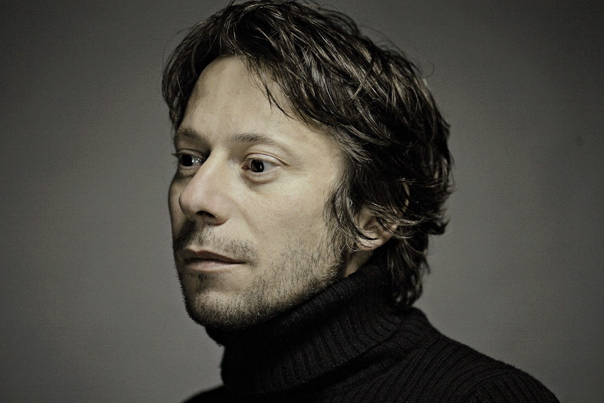 Mathieu Amalric Talks His Career
