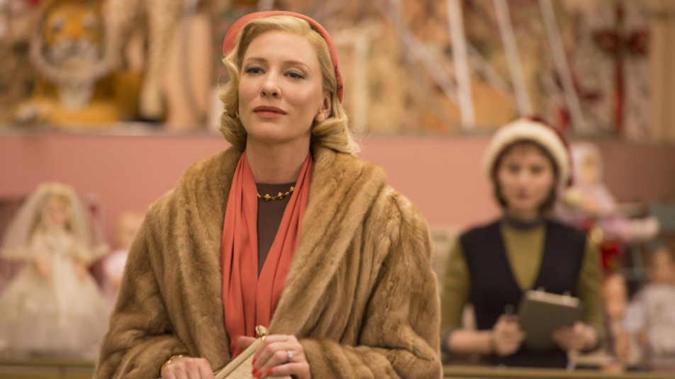 Download 2015 Awards Season Screenplays Including 'Carol,' 'The Hateful Eight,' 'Spotlight,' and More