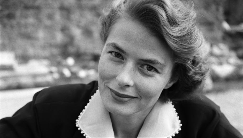 Ingrid Bergman's 10 Best Performances