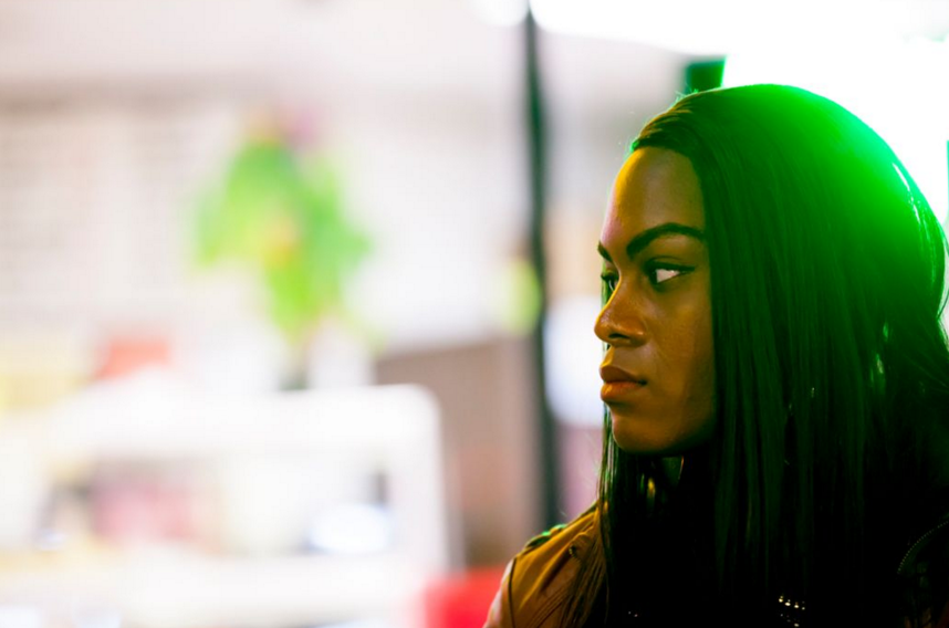 The Making of 'Tangerine'