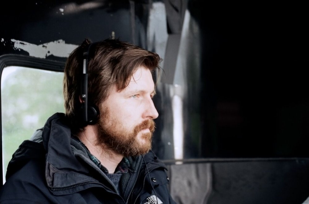 Andrew Haigh Talks '45 Years,' Difficulty of Expression, the Key to Happiness, and More