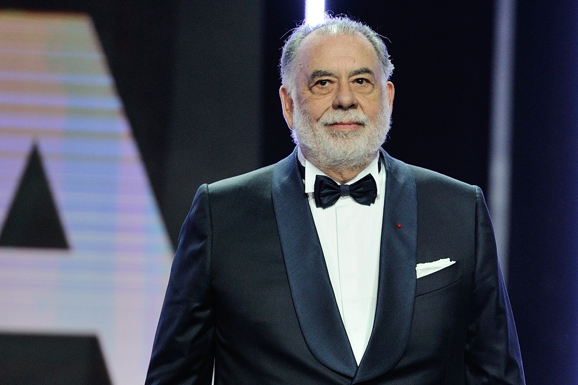 Francis Ford Coppola Talks Cinema's Boundless Possibilities, 'Apocalypse Now' Memories, and More