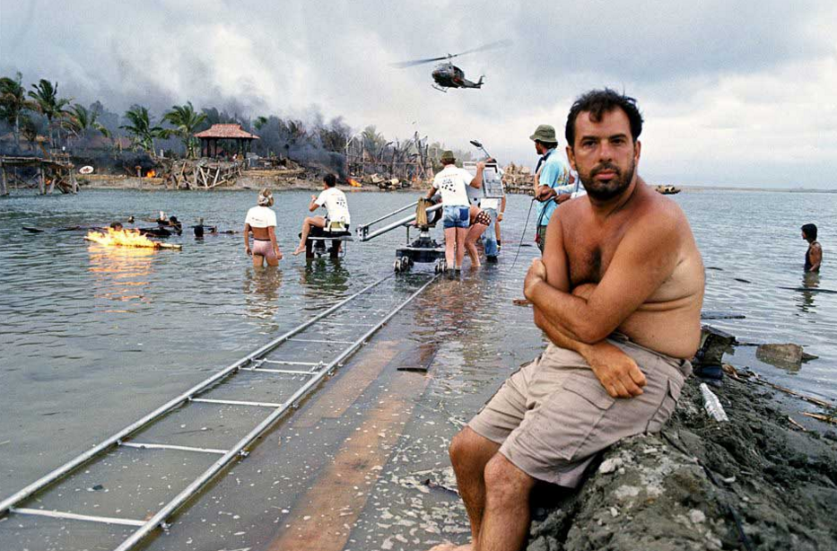 searching for meaning in apocalypse now essay