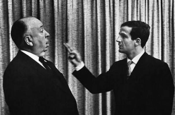 10 Underseen Films By Alfred Hitchcock and François Truffaut