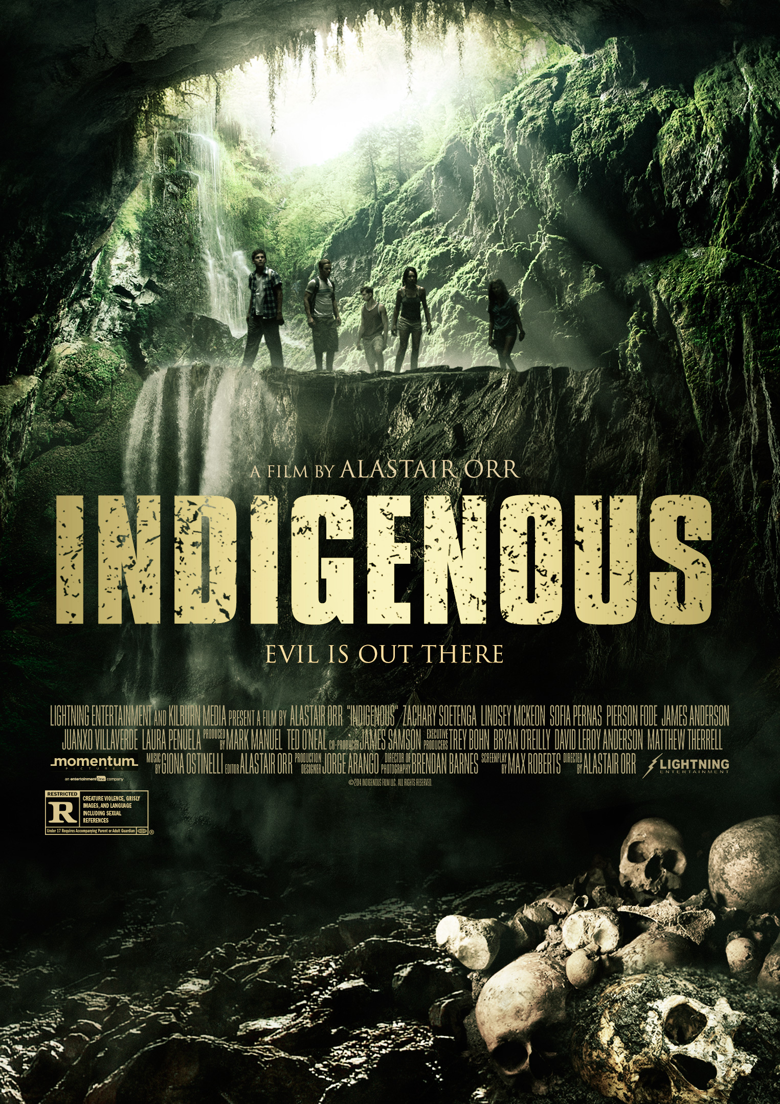 Review] Indigenous
