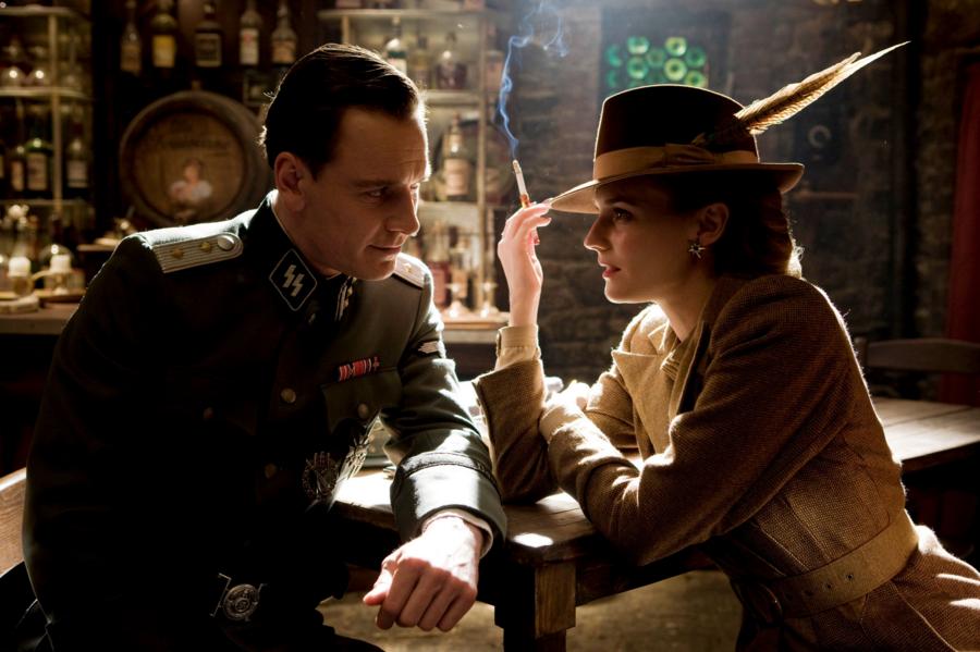 Quentin Tarantino's 10 Best Scenes