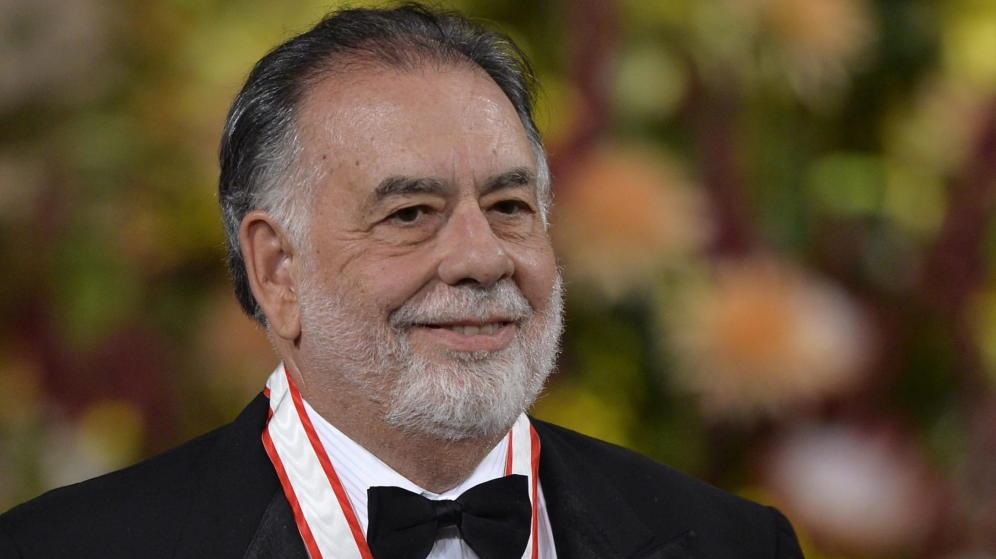 Francis Ford Coppola R...