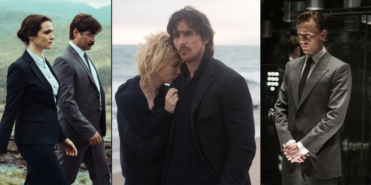 The 50 Best 2016 Films We've Already Seen
