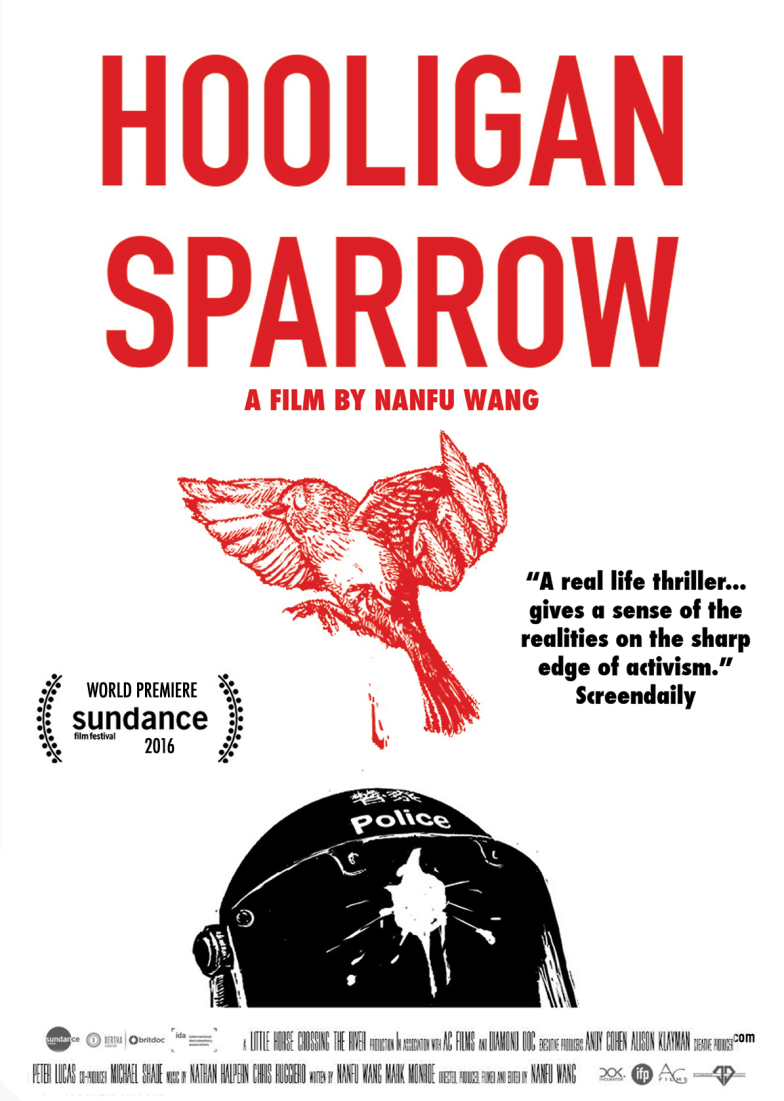 Sundance Review Hooligan Sparrow