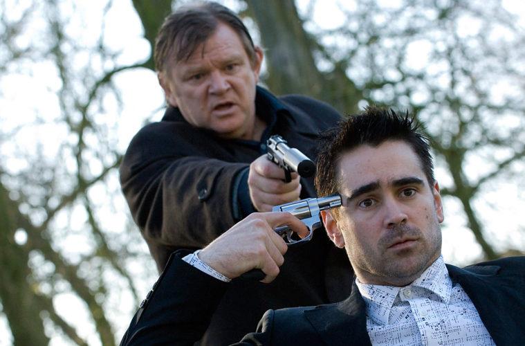 Farrell, Gleeson and McDonagh reunite for new film
