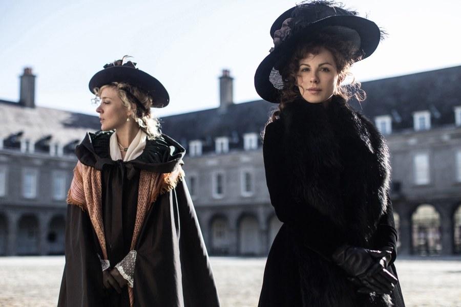 Whit Stillman Talks Jane Austen, Kate Beckinsale, Realism in Movies, and 'Love & Friendship'